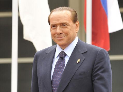 После миланского суда Берлускони ждут в Неаполе