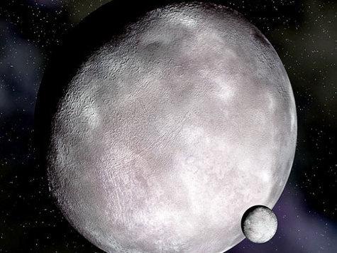 Открыта девятая планета Солнечной системы. Предположительно