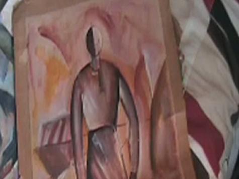 Липовые подписи художников были главным достоинством поддельных картин