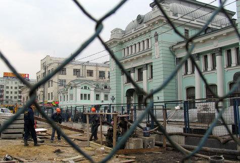 """""""МК"""" выяснил, когда в Москве будут закончены самые известные стройки"""