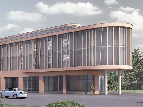 «МК» стало известно, как будут выглядеть общежития будущего
