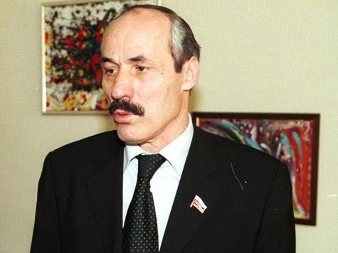 Временно исполняющим обязанности городского головы столицы Дагестана назначен ректор
