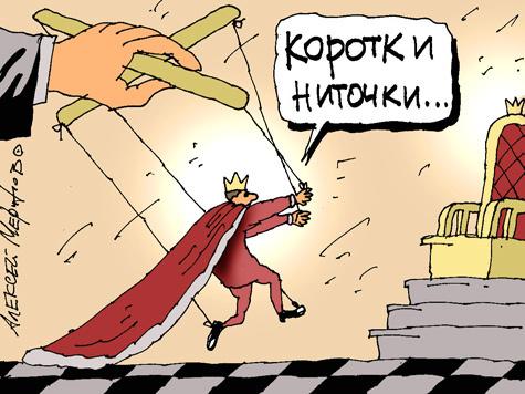 """Главного дирижера Тихоокеанского оркестра """"ушли"""" за антипутинские настроения"""