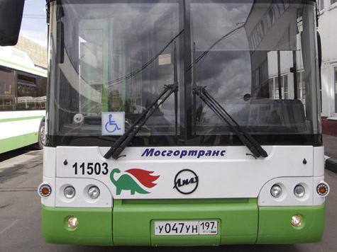 Собянин поручил ввести в Москве ночной транспорт