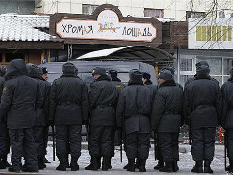 "Жертвы ""Хромой лошади"" пишут президенту"