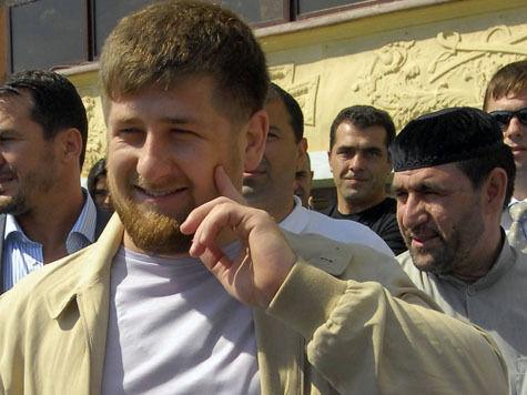 Офицеры ФСБ не выходят на работу из-за охранников Кадырова