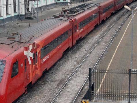 На московских вокзалах определили места, где можно фотографировать