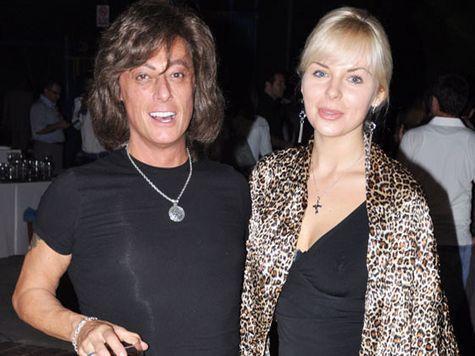 Легендарный рокер Джо Линн Тернер со страниц «МК» в Питере» признался в любви к своей молодой славянской жене