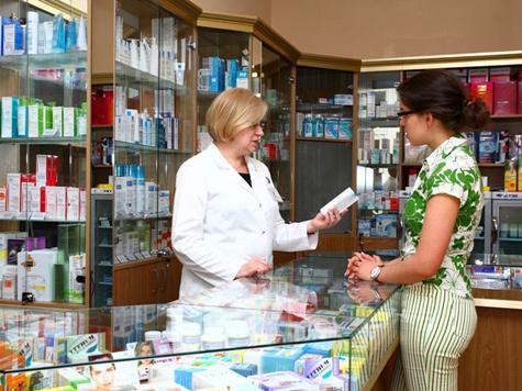 В аптечных пунктах перестанут давать советы по самолечению
