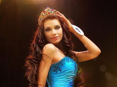 Мисс Краса Воронежского края-2011 обокрали на 4 миллиона рублей
