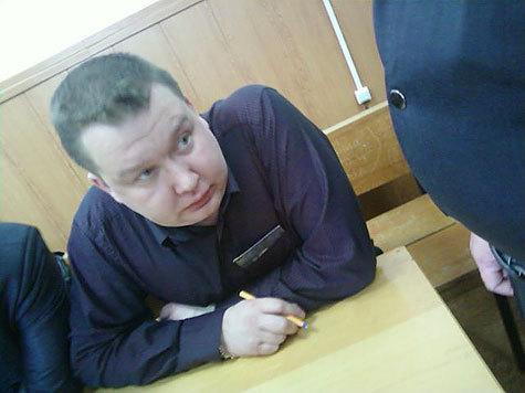 ответил сполна за простреленную ногу журналистки телеканала Russia Today