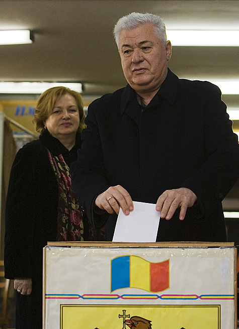 Экс-президент Молдавии рассказал о выборах и своих ошибках