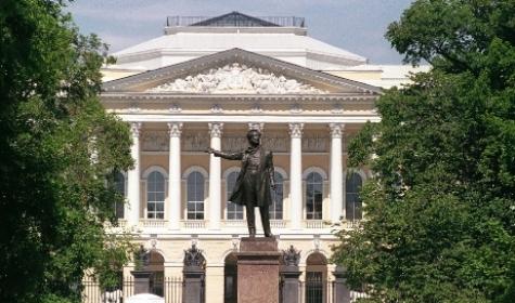 Русский музей — вне подозрений