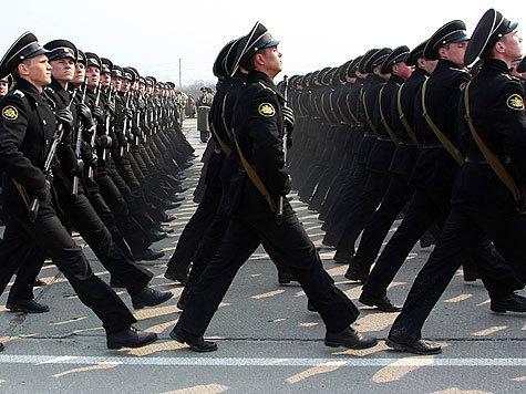 Расформировано управление, отвечавшее за подготовку армии к войне