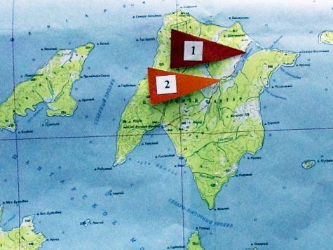 Шантарские острова сдавали  в аренду десять лет