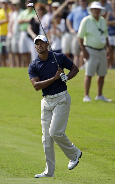 US Open по гольфу выиграл североирландец из Голливуда — Рори Макилрой