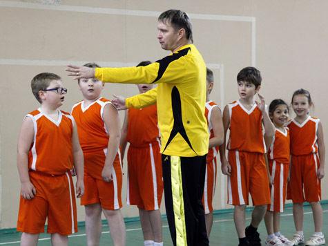 В московских школах изменят физкультуру