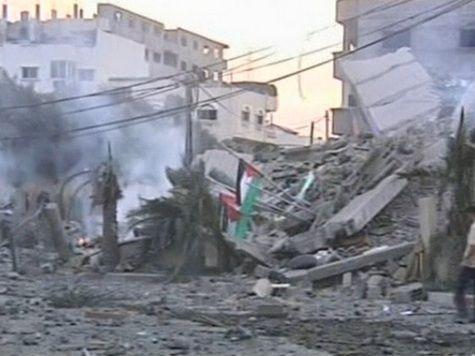 Нетаньяху заверил Обаму, что операция в Газе пока не планируется
