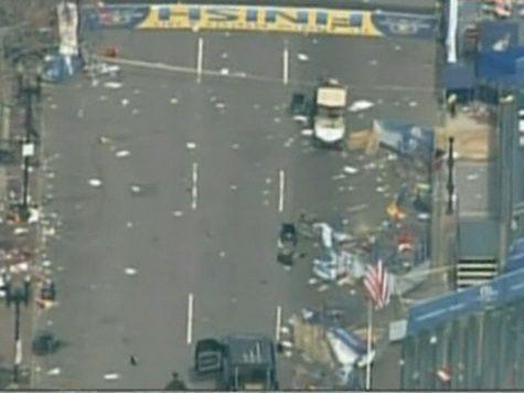 Паралимпиец Роб Джон хочет устроить в забег в память о жертвах Бостонского теракта