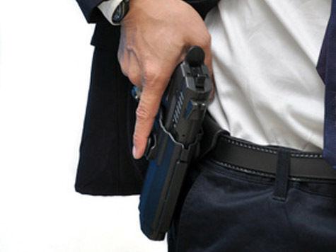 Сыщик на себе испытал, что пуля — дура,  а пуговица — молодец