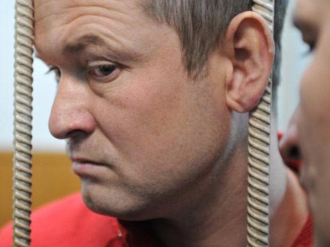 Оппозиционера перевели в столицу из СИЗО Иркутска тихой сапой