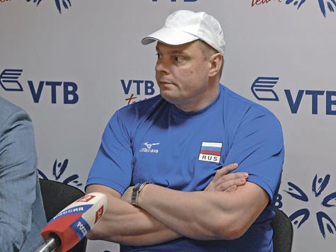 Наш спецкор передает с тренировочного сбора национальной команды России