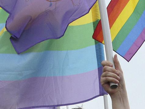Лучше в тюрьму, чем на гей-пикет?