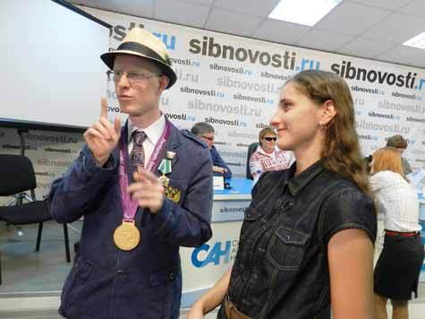 На Паралимпиаде в Лондоне Россия добилась большего, чем на Олимпиаде
