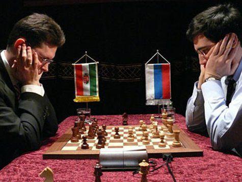 Кубок мира: кто его выиграет – Крамник или Свидлер?
