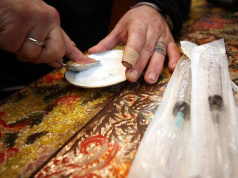 За что на самом деле получает награды наркоконтроль?
