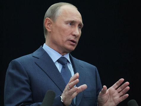 По итогам «Прямой линии» президент раздал поручения Медведеву, министрам и губернаторам