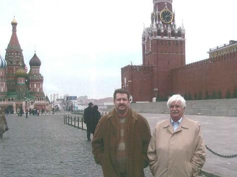 А защита россиянина намерена обратиться в Минюст с просьбой об экстрадиции