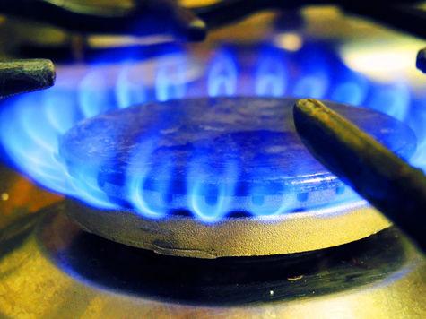 Часть России осталась без газа