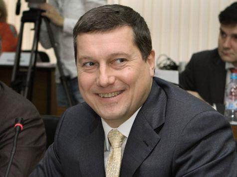 Мэр Нижнего Новгорода Олег Сорокин ударил по закону виллами во Франции