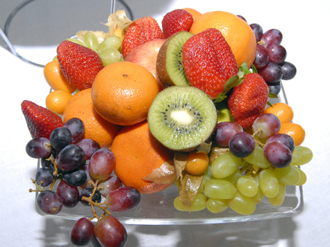 Витамины помогают и старение притормозить, и от половой слабости избавиться
