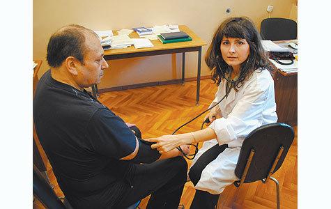 """Репортер """"МК"""" поработала в тюремной больнице, где умер Сергей Магнитский"""