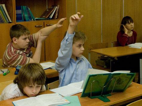 Наша школа все ближе к международным требованиям
