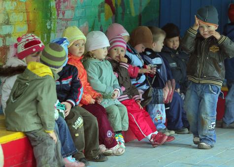 Как сократить очередь в столичные детские сады, придумали городские власти