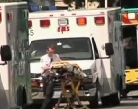 Жертвами убийцы стали семь студентов Христианского университета в Окленде