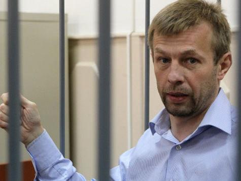 Евгений Урлашов - из СИЗО: «Играем в нарды, философствуем...»