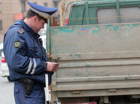 Гражданин Азербайджана напал на столичных полицейских