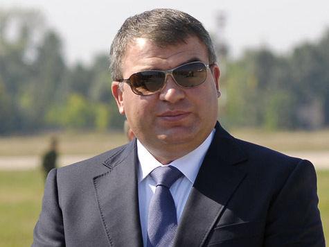 Экс-министр был тайным гостем экономического форума