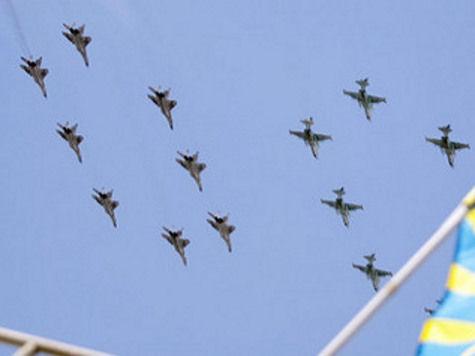 На МАКСе выступят пилотажные группы из Китая и Швейцарии