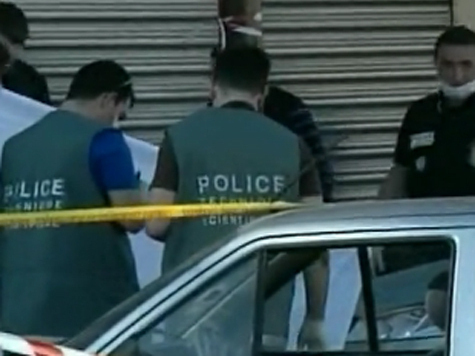 Убийца снимал бойню в Тулузе на камеру?