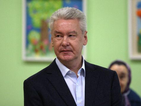 Собянин уволил главу управы Западного Бирюлева и префекта ЮАО