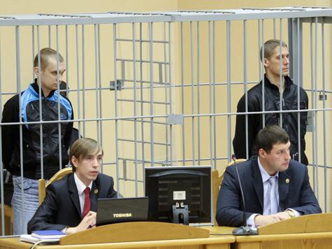 Белорусским террористам грозит расстрел