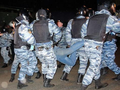 Задержанные в Бирюлево говорят, что на митинг пошли из-за нелюбви к приезжим