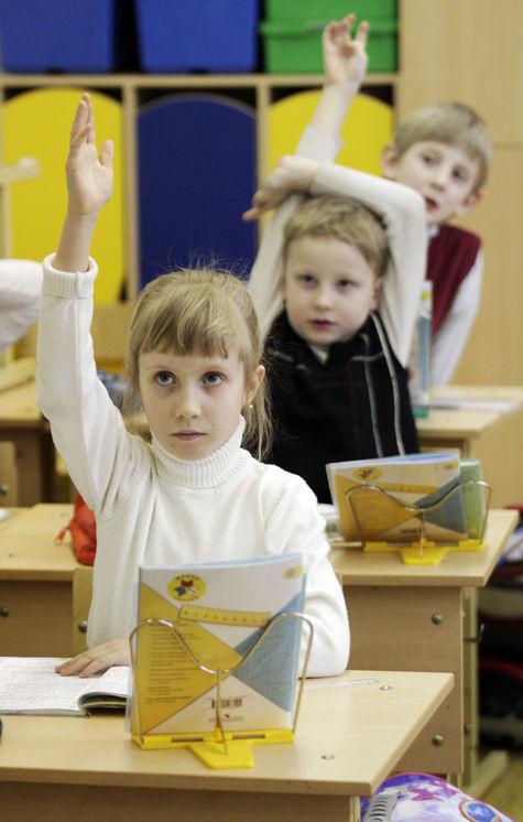 Школьная форма станет единой по стране?