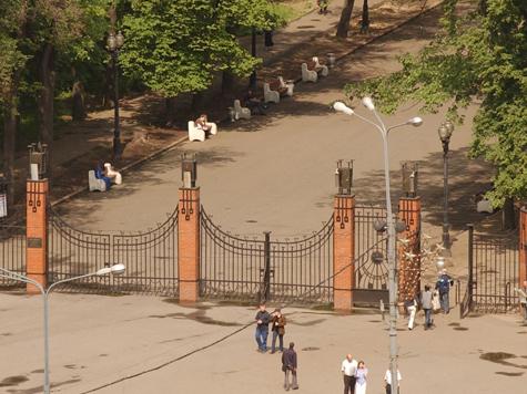 Приютом для уличных музыкантов со всей Москвы станет этим летом парк «Сокольники»