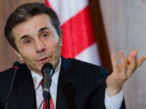 Премьер Грузии не хочет ругать Москву